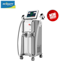 1064nm 755nm 808nm diode laser permanent body facial hair removal beauty machine laser hair removal